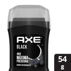 Desodorante Stick Axe Black x 54 g.