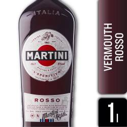 Vermouth Martini Rosso x 1 Lt.