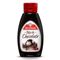 Salsa de Chocolate Dos Anclas x 360 g.