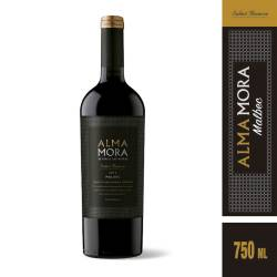 Vino Tino Alma Mora Malbec Reserve x 750 cc.