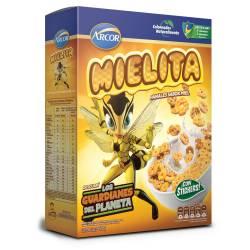Cereal Panales Mielita Sabor Miel x 200 g.