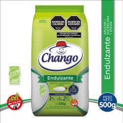 Endulzante de Mesa Dietético sin TACC Chango x 500 g.