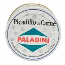 Picadillo de Carne Paladini x 90 g.