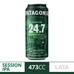 Cerveza Ipa Patagonia Lata x 473 cc.