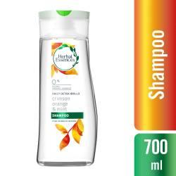 Shampoo Herbal Essences Detox Brillo x 700 cc.