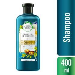 Shampoo Herbal Essences Repair Argan Oil x 400 cc.