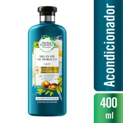 Acondicionador Herbal Essences Repair Argan Oil x 400 cc.
