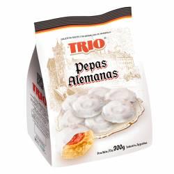 Pepas Alemanas Trio x 300 g.