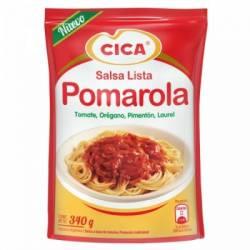 Salsa Pomarola Cica Doy Pack x 340 g.