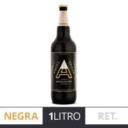 Cerveza Retornable Andes Origen Negra x 1 Lt.