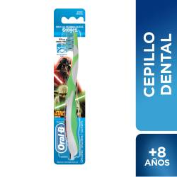 Cepillo Dental Suave Oral-B Star Wars x un.