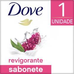 Jabón Tocador Dove Revigorizante x 90 g.