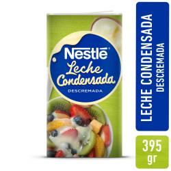 Leche Condensada Descremada Nescafé x 395 g.