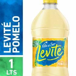 Agua sin gas Levité Pomelo x 1 Lt.