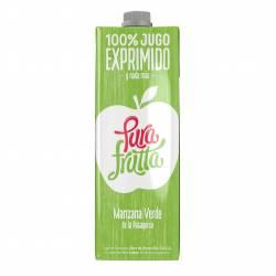 Jugo de Manzana Verde Pura Frutta 100% Exprimido x 1 Lt.
