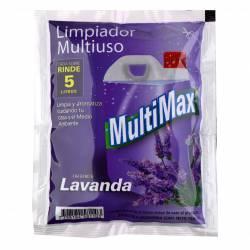 Limpiador Concentrado Multimax Lavanda x 150 cc.
