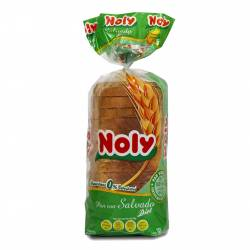 Pan con Salvado Diet Chico Noly x 360 g.