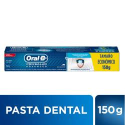 Crema Dental Pro Salud Oral-B Advance x 150 g.