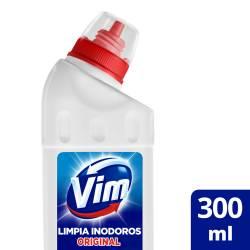 Gel Limpia Inodoros Vim Original x 300 cc.