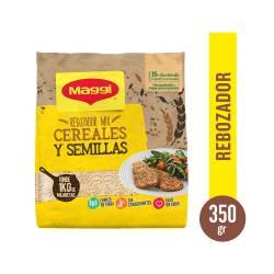 Rebozador Maggi Mix de Cereales y Semillas x 350 g.