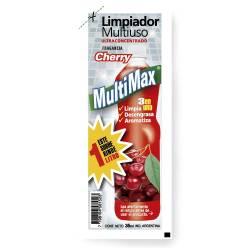Limpiador Multiuso Multimax Cherry x 35 cc.
