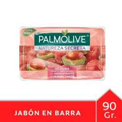 Jabón de Tocador Palmolive Naturaleza Secreta Acuuba x 90 g.