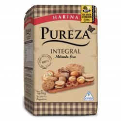 Harina Integral Pureza x 1 Kg.