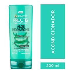 Acondicionador Fructis Aloe Hidra Bomb x 200 cc.
