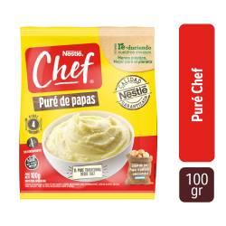 Puré de Papas Chef Maggi x 100 g.