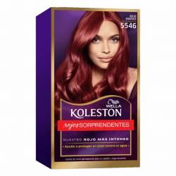 Coloración Koleston Rojo Exótico T.5546 x 1 un.
