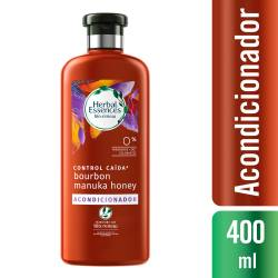 Acondicionador Herbal Essences Manuka Honey Renew x 400 cc.