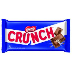 Chocolate con Leche Nestlé Crunch x 90 g.