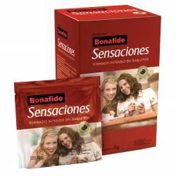 Café en Saquitos Bonafide Sensaciones x 20 un.