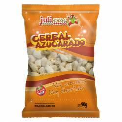 Maíz expandido azucarado Julicroc x 90 g.
