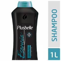 Shampoo Esencia Plusbelle Control Frizz x 1 Lt.