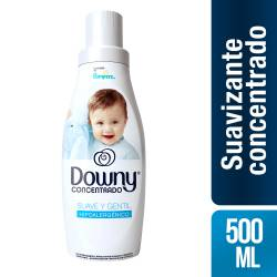 Suavizante Concentrado Downy Sensitive Botella x 500 cc.