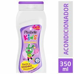 Acondicionador Plusbelle Kids Fuerza y Vitalidad x 350 cc.