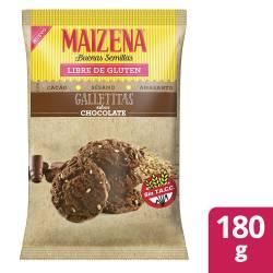 Galletitas Chocolate con Semilla Maízena x 180 g.