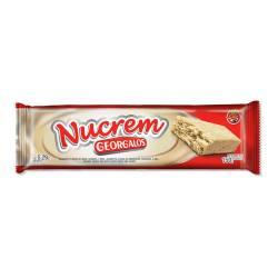 Alimento A Base de Maní Nucrem x 150 g.