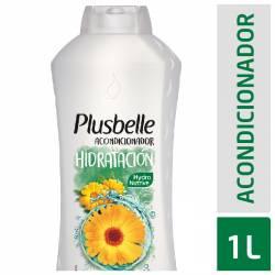 Acondicionador Plusbelle Hidratación Intensa x 1 Lt.