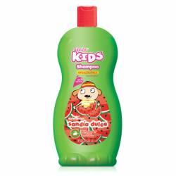 Shampoo Algabo Kids Sandía Dulce x 350 cc.