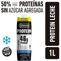 Leche Ultra Descremada Proteínas La Serenísima x 1 Lt.