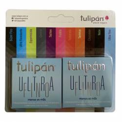 Preservativo Tulipan Ultra Fino x 6 un.