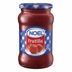 Confitura Noel Frutilla x 454 g.