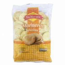 Galletas Marineras Clásicas Tía Maruca x 350 g.