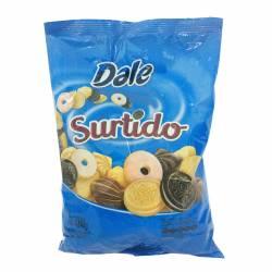 Galletas Dulces Surtidas Dale x 400 g.