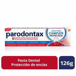 Crema Dental Complete Protection Parodontax x 126 g.