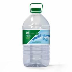Agua sin Gas Baja en Sodio La Anónima x 6,5 Lt.