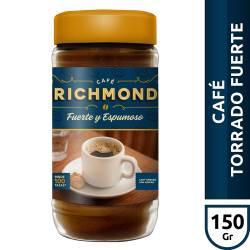 Café Torrado Clásico Fuerte Richmond x 150 g.