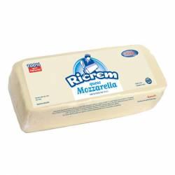 Queso Mozzarella Ricrem x 1 Kg.